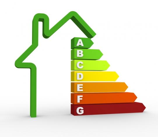 Energetsko varčna hiša