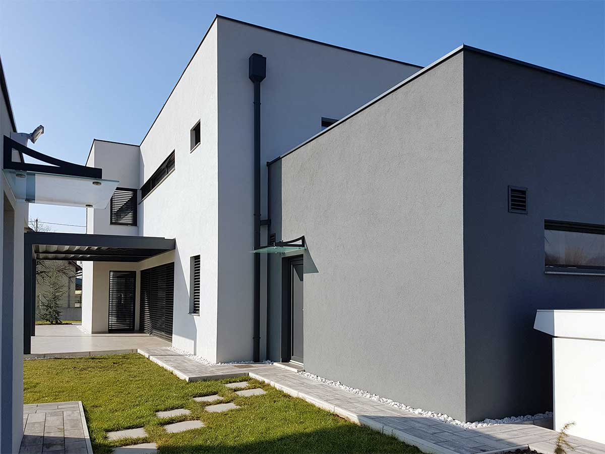 stanovanjska hiša HV